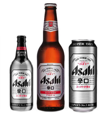japanese beer market asahi beer essay Suntory, sapporo, kirin, and asahi are the four major beer producers, with their respective brands found in almost every bar, supermarket, and convenience store across japan.