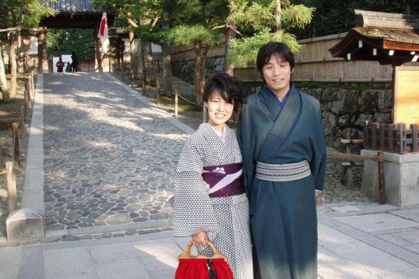 Japan Girl Fashion