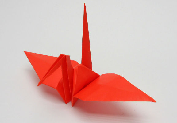 japanese culture arts origami