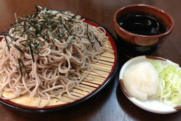 Japanese Food: The Basics