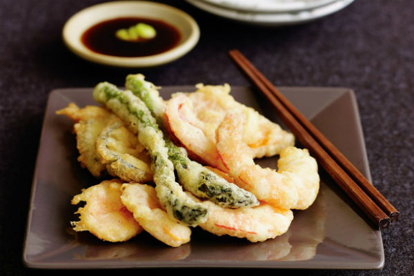 Japanese Famous Food Recipes