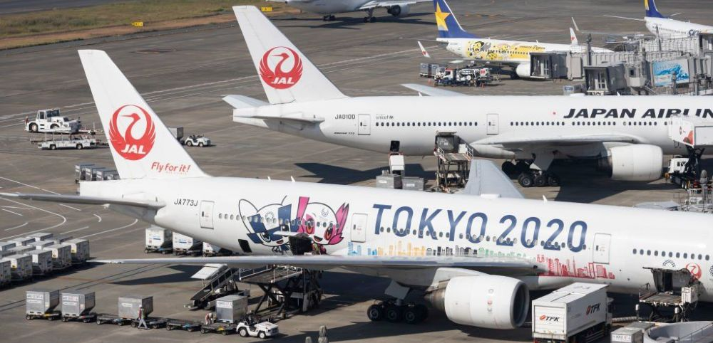 Japan Airlines is offering 50,000 free round-trip tickets
