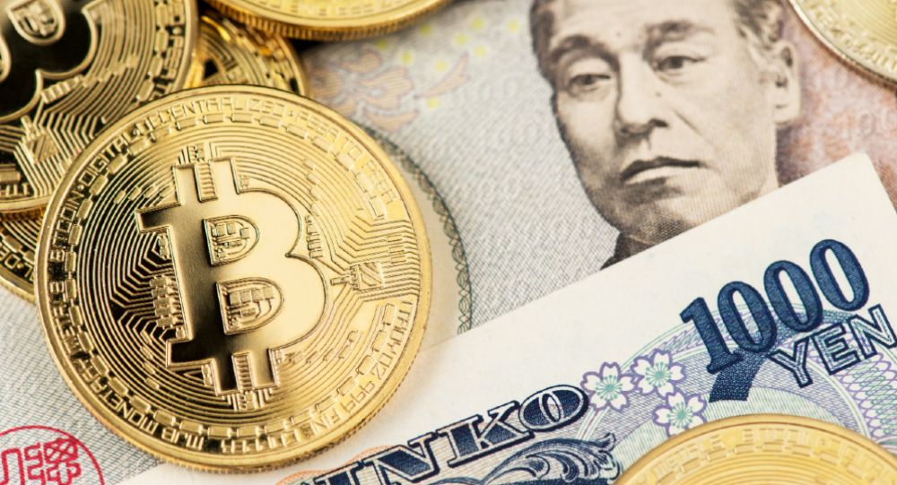 Bitcoin is seeing increasingly widespread adoption in Japan