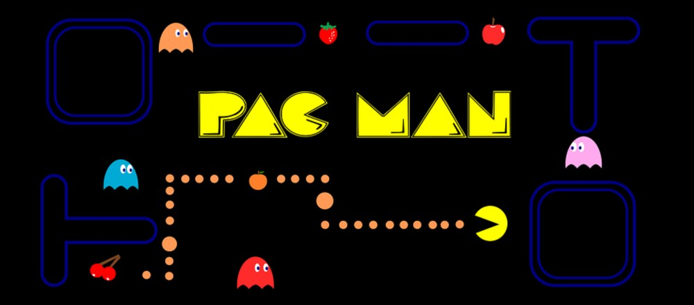 Even after 40 years, Pac-Man remains one of the true iconic images of the gaming industry.