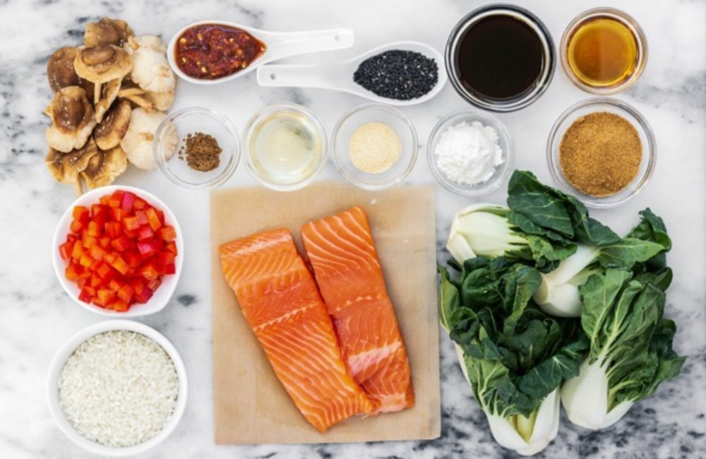 The popularity of meal kits has exploded in recent months.