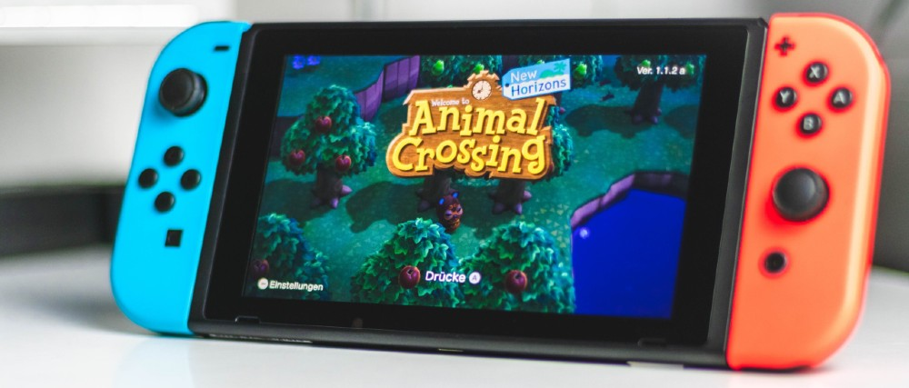 Animal Crossing: New Horizons has been a hugely successful title