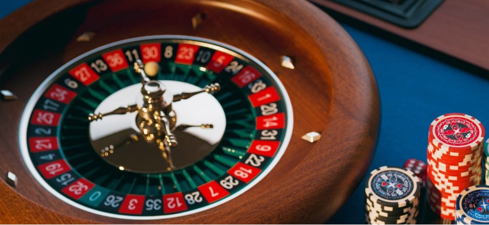 Japanese gamblers wanting to play games like roulette have to go online.
