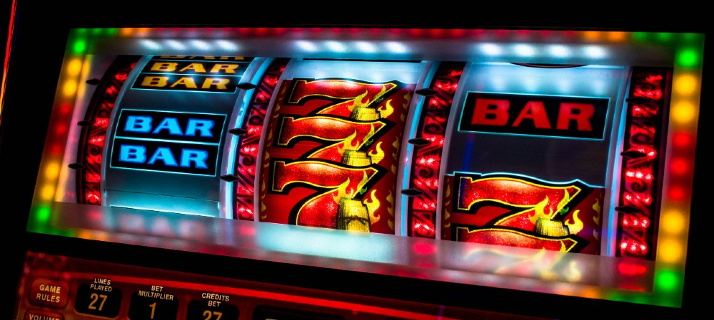 When casinos do finally become legal in Japan, slot machines are sure to be one of the most popular games.