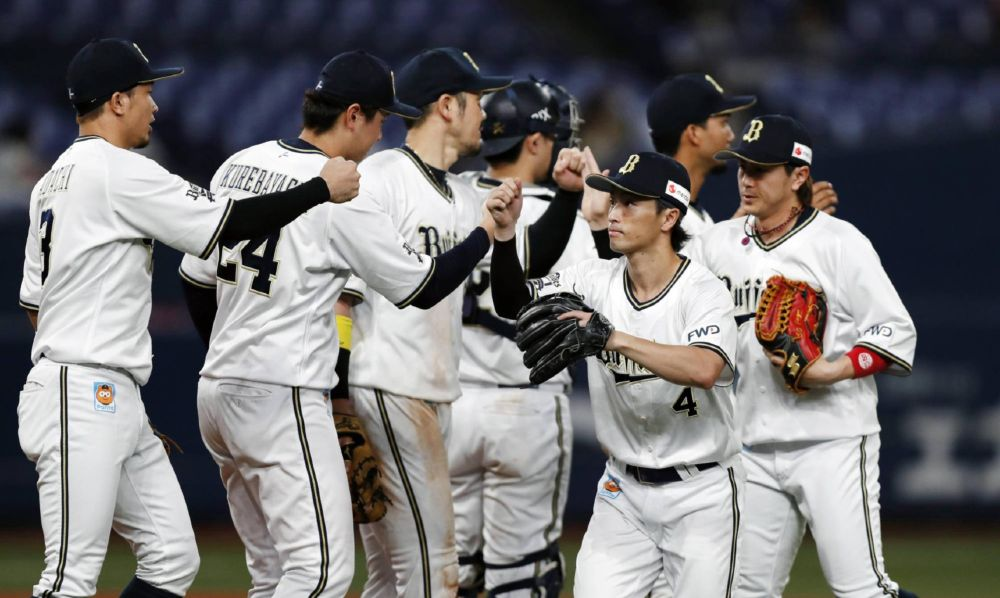 Perennial strugglers, Orix Buffaloes are looking strong this season, having         extended their winning streak to 11.