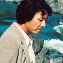 Japanese star Akasaka Akira