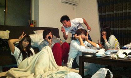 AKB48 Scandal