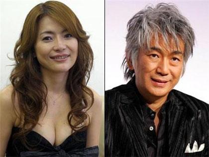 Aota Noriko, Tamaki Koji