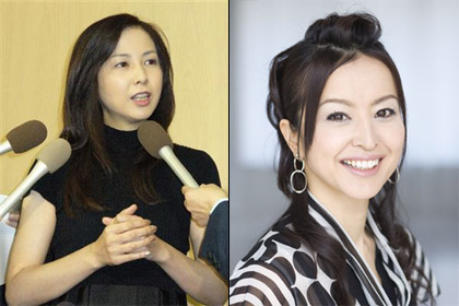 Asagi Kuniko, Omomo Miyoko