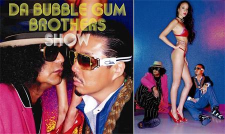 Bubble Gum Brothers, Michibata Angelica