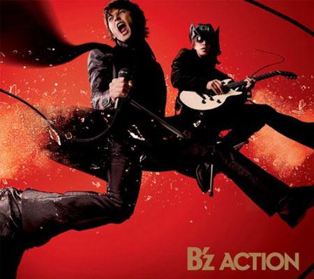 B'z Action