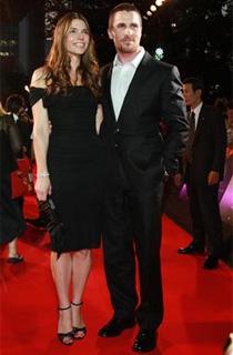 Christian Bale, The Dark Knight