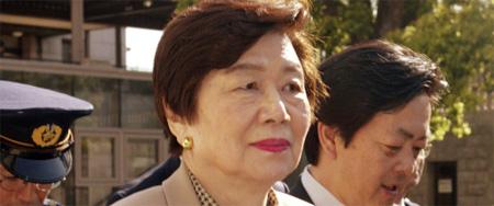 Takako Doi
