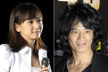 Miki Fujimoto couple