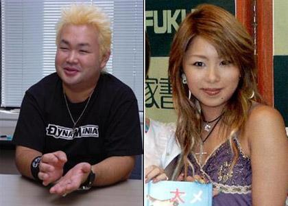 Hachimitsu Jiro, Saito Hitomi