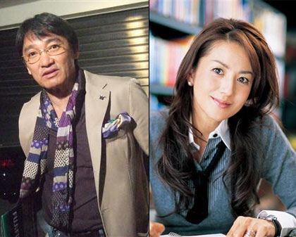 Hagiwara Kenichi, Tomita Rika