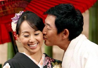 Ishida Junichi, Higashio Riko