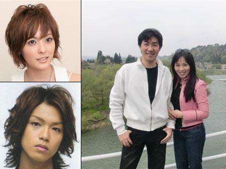 Hirayama Aya, Takaki Yuya, Kuroki Ken Jr., Nakao Miho