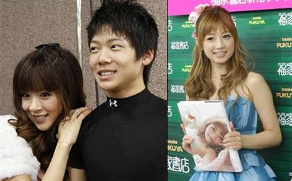 Hoshino Aki, Miura Kousei, Ogura Yuko