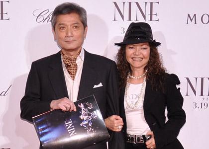 Hosokawa Toshiyuki, Kinomi Nana