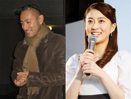 Ichikawa Ebizo, Kobayashi Mao