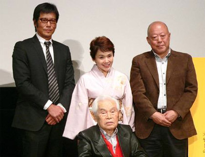 Shindo Kaneto, Ichimai no Hagaki