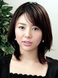 Aki Hoshino - model - jpop