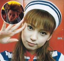 Iida Kaori