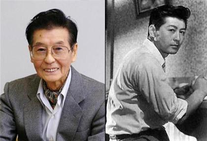 Ikebe Ryo