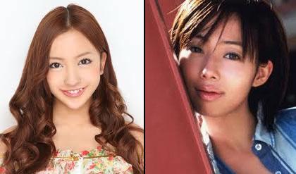 Itano Yumi, Inoue Waka