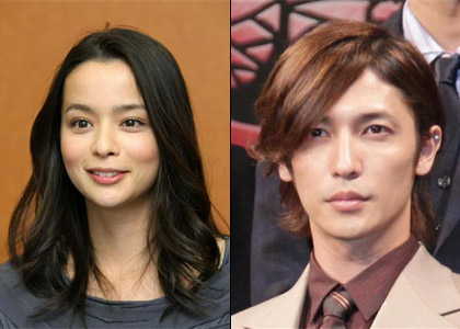 Kato Rosa, Tamaki Hiroshi