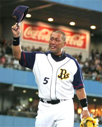 Kiyohara Kazuhiro