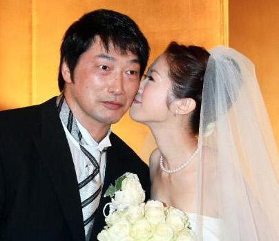 Kobashi Kenta and Mizuki Mai