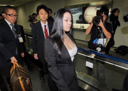 Komukai Minako