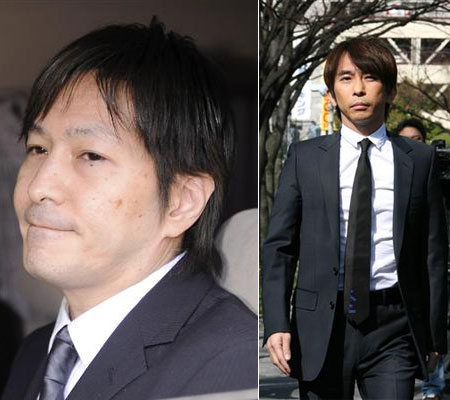 Komuro Tetsuya, Matsuura Masato