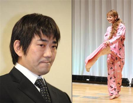 Kuroda Tamotsu, Uehara Sakura