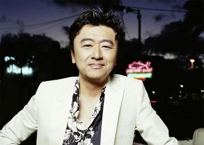 Kuwata Keisuke