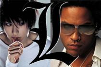 Matsuyama Kenichi Lenny Kravitz
