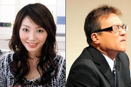Manabe Kaori, Kitano Makoto