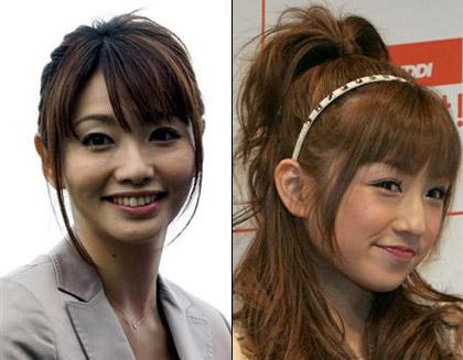 Manabe Kaori, Ogura Yuko