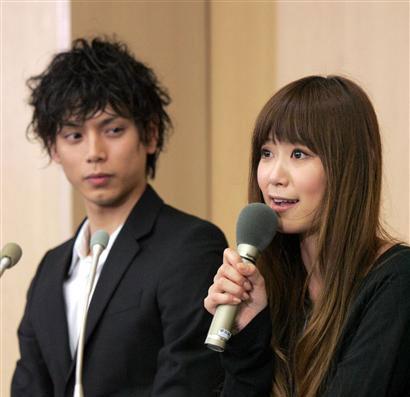 Mizushima Hiro, Ayaka