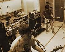 Okinawa band Mongol 800