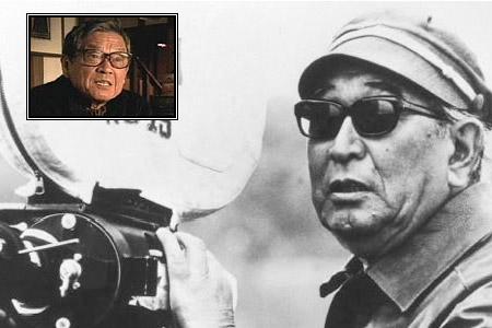 Muraki Yoshiro, Kurosawa Akira