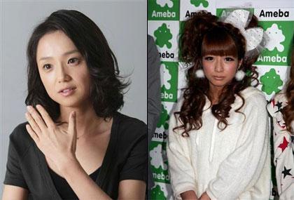 Nagasaku Hiromi, Tsuji Nozomi