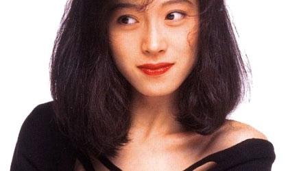 Nakamori Akina