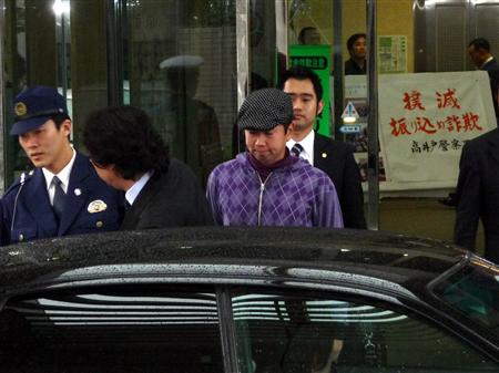 Nakamura Shunta released